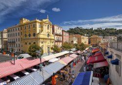 marchés provençaux